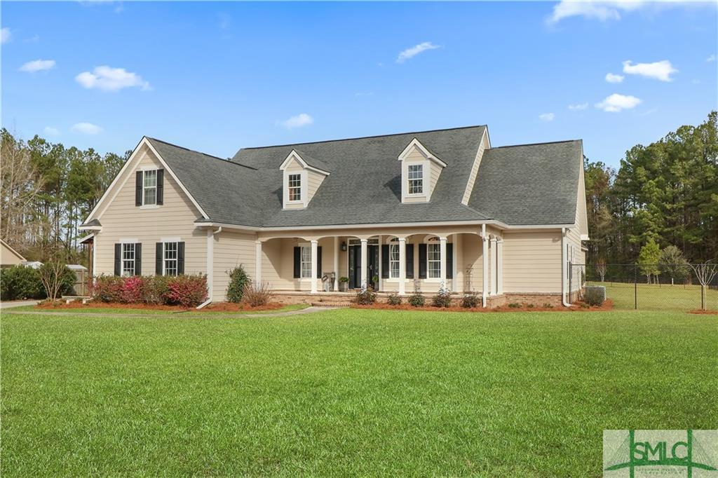 358 Gracen, Guyton, GA, 31312, Guyton Home For Sale