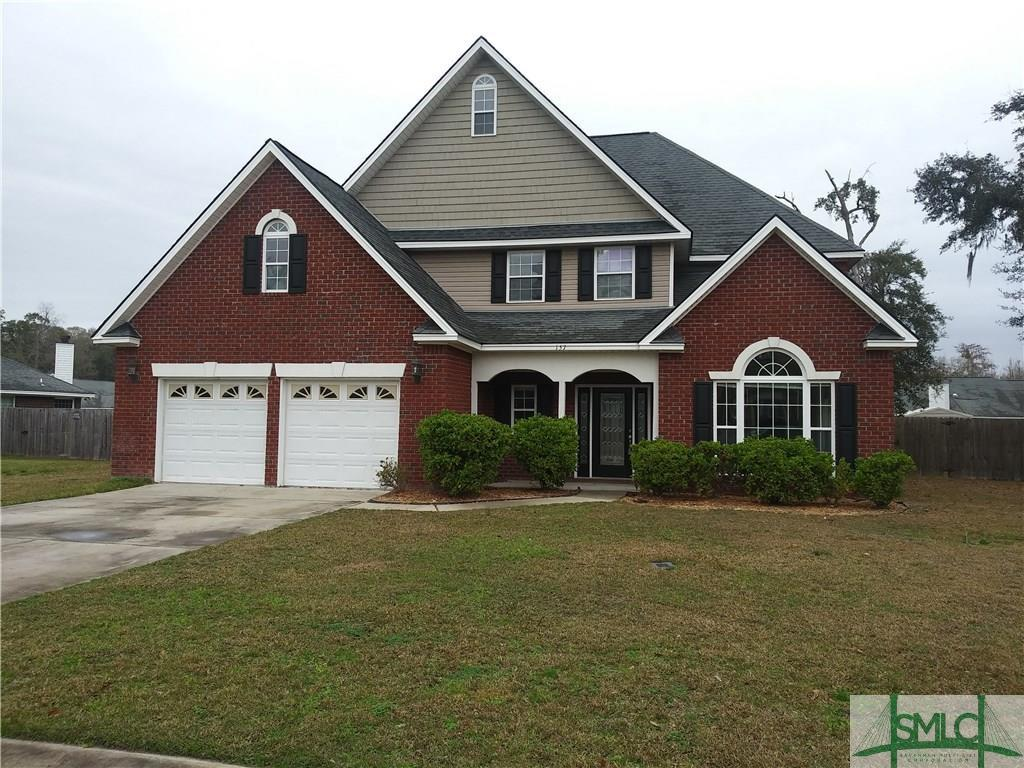 157 Medway, Midway, GA, 31320, Midway Home For Sale