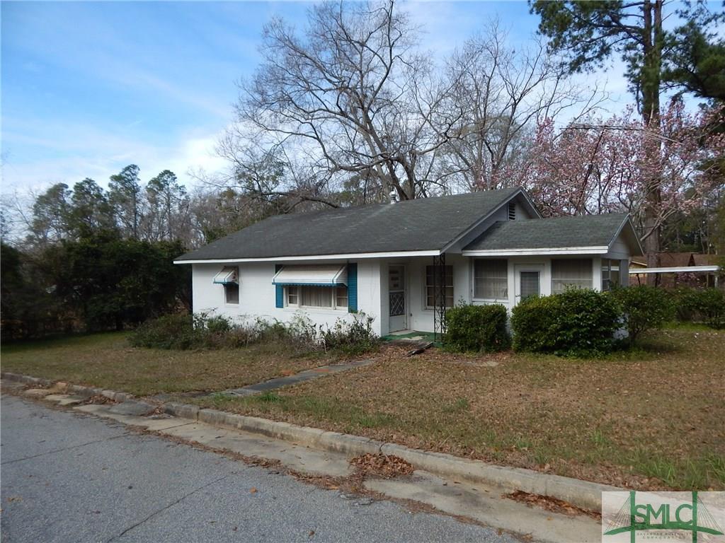 201 Jule, Sylvania, GA, 30467, Sylvania Home For Sale