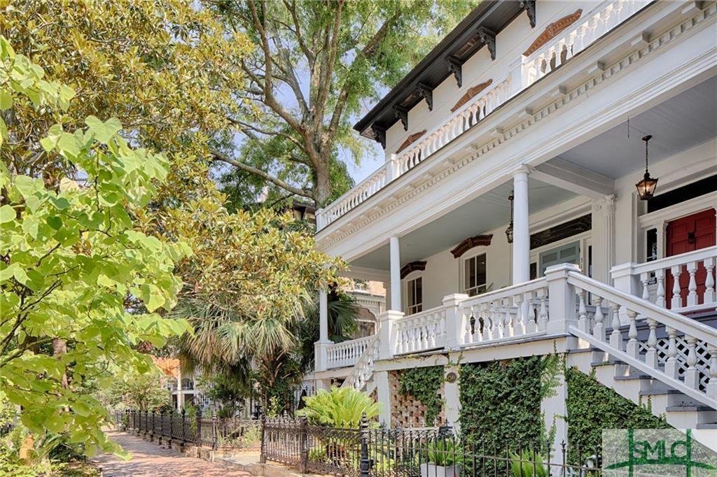 312 Huntingdon, Savannah, GA, 31401, Historic Savannah Home For Sale