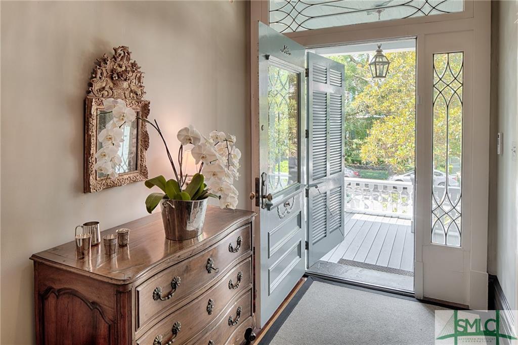 312 Huntingdon, Savannah, GA, 31401, Historic Savannah Home For Sale
