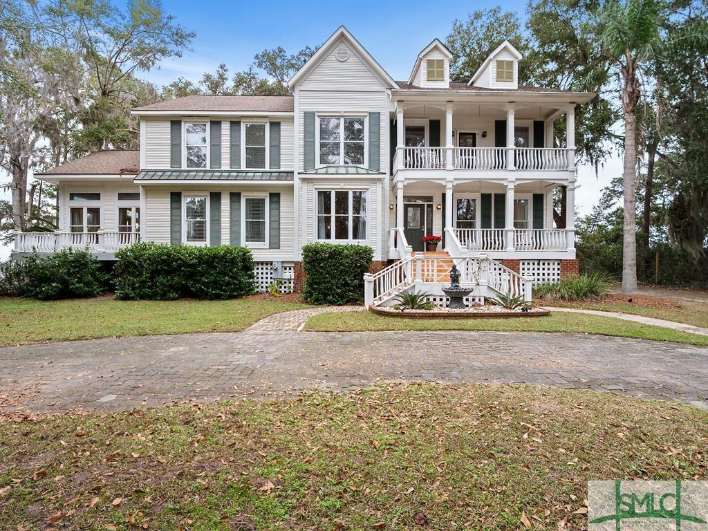 1134 River Pointe, Townsend, GA, 31331, Townsend Home For Sale