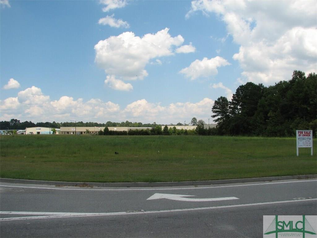 1224 US Highway 80, Pooler, GA, 31302, Pooler Home For Sale