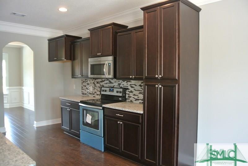 22 Hermitage, Ludowici, GA, 31316, Ludowici Home For Sale