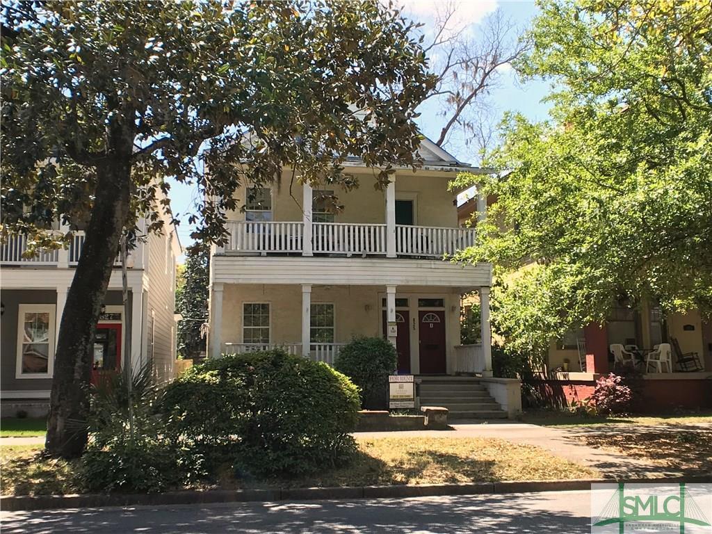 825 Henry, Savannah, GA, 31401, Historic Savannah Home For Rent