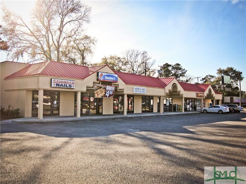 1101 Montgomery, Savannah, GA, 31406, Savannah Home For Sale