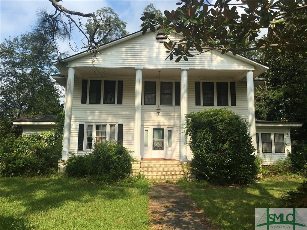 75 Strickland, Pembroke, GA, 31321, Pembroke Home For Sale