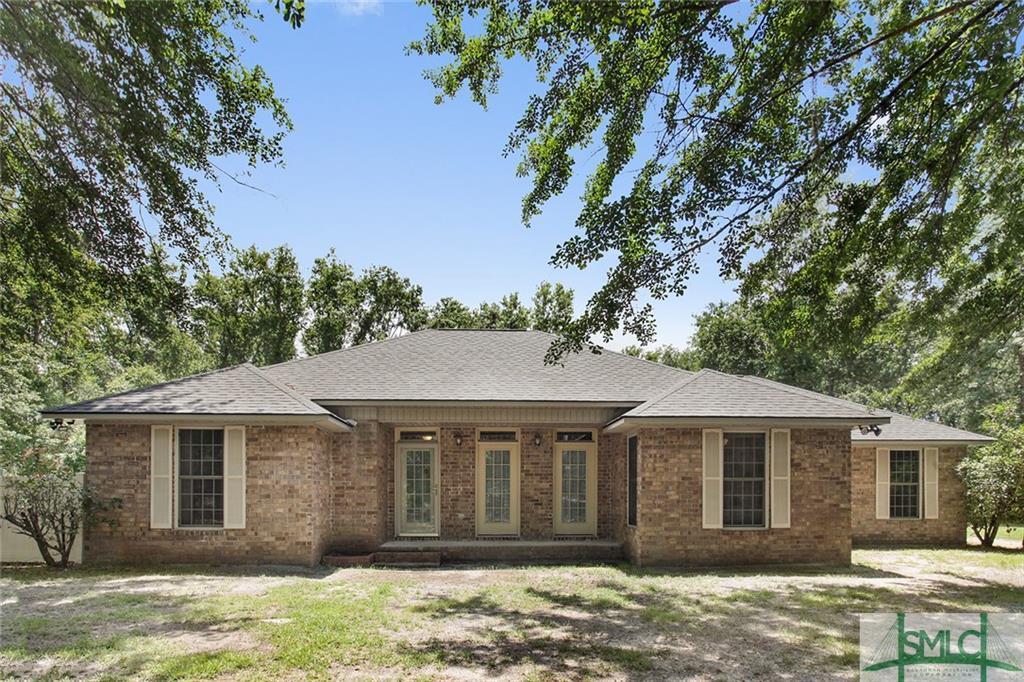150 Godfrey, Allenhurst, GA, 31301, Allenhurst Home For Sale
