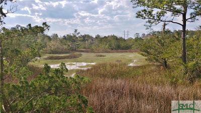Savannah Residential Lots & Land For Sale: 14 Eagle Ridge Drive