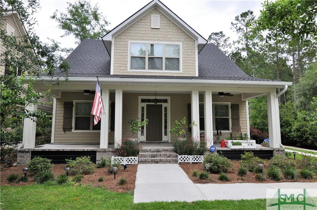 135 Blackjack Oak, Richmond Hill, GA, 31324, Richmond Hill Home For Rent