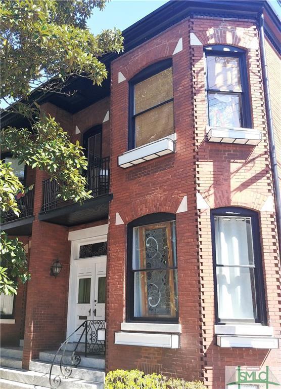 242 Habersham, Savannah, GA, 31401, Historic Savannah Home For Sale