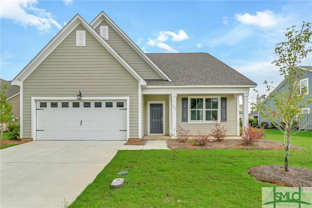 102 Oakdene, Pooler, GA, 31322, Pooler Home For Sale
