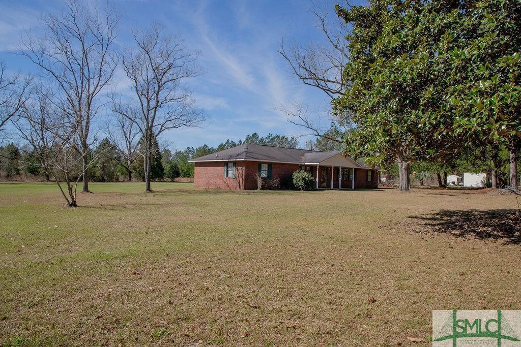 173 Strickland, Reidsville, GA, 30453, Reidsville Home For Sale