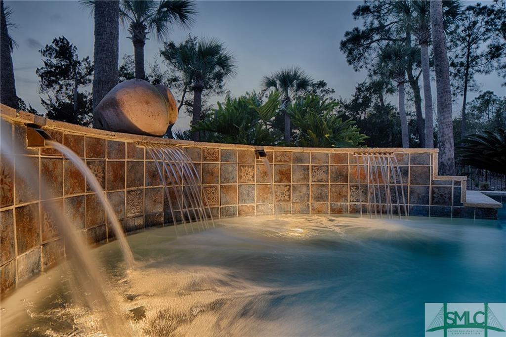203 Noble, Savannah, GA, 31411, Skidaway Island Home For Sale
