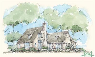 Single Family Home For Sale: 11 Village Park Lane #SH10