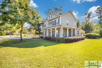 Single Family Home For Sale: 2 Rockaway Lane