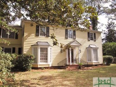 Single Family Home For Sale: 24 Pinewood Avenue