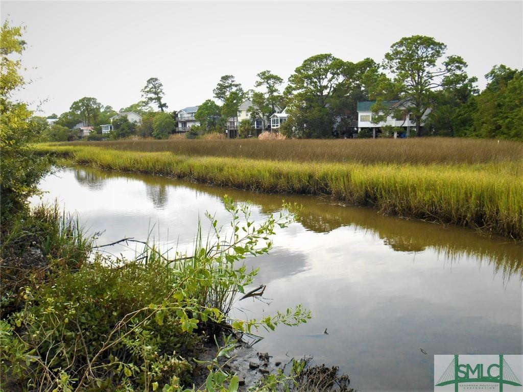 6 Algers, Tybee Island, GA, 31328, Tybee Island Home For Sale