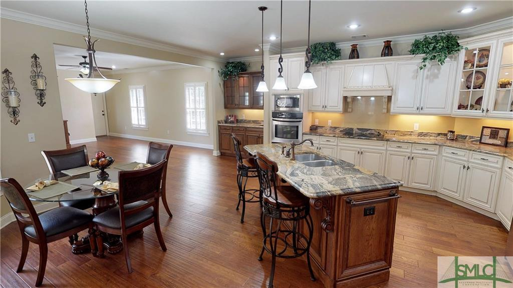 350 Spanton, Pooler, GA, 31322, Pooler Home For Sale