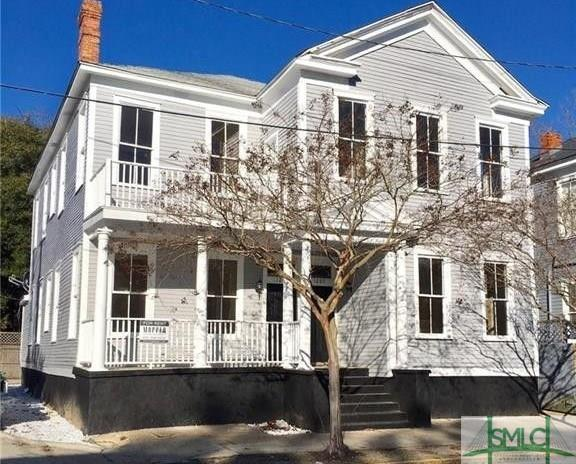 1207 Price, Savannah, GA, 31401, Historic Savannah Home For Rent