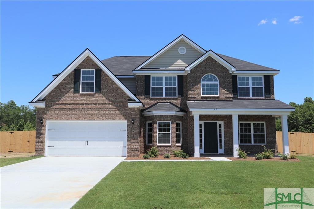 57 Red Rock, Ludowici, GA, 31316, Ludowici Home For Sale