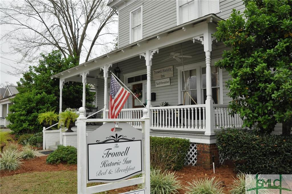 256 Cherry, Jesup, GA, 31546, Jesup Home For Sale