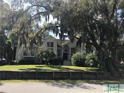 Richmond Hill Single Family Home For Sale: 279 Williamson Drive