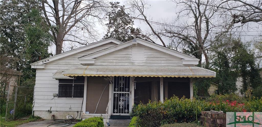 6 Kingman, Savannah, GA, 31408, Savannah Home For Sale
