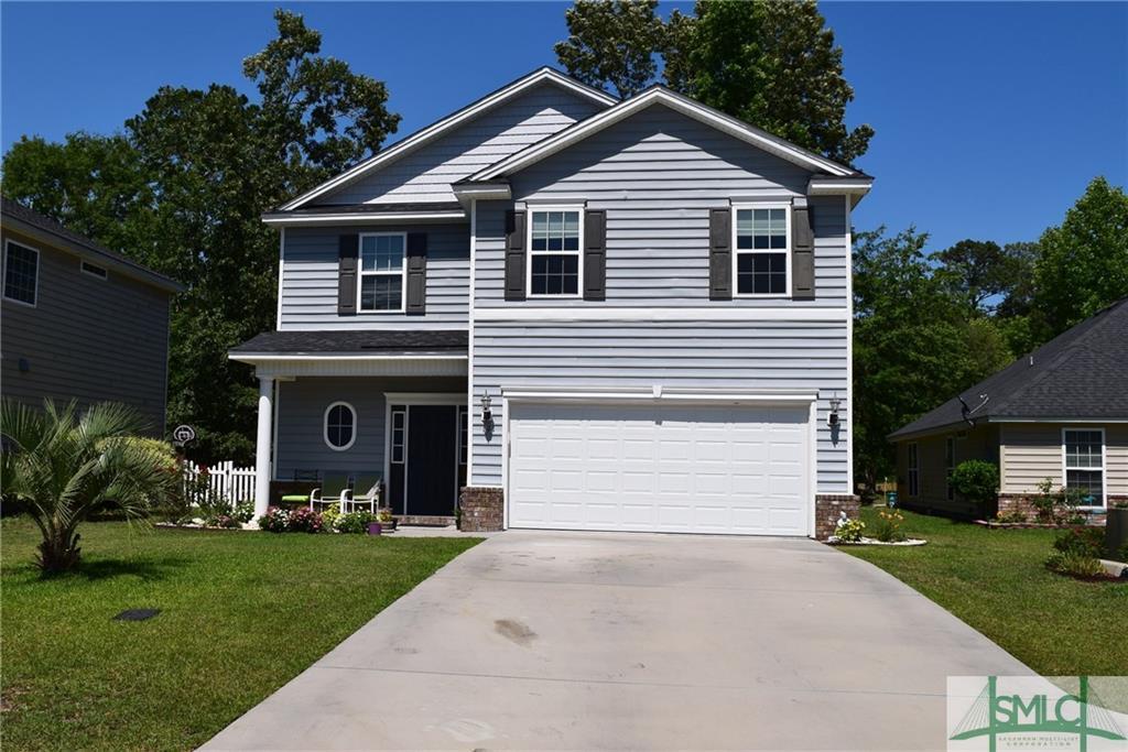 191 Peregrine, Richmond Hill, GA, 31324, Richmond Hill Home For Rent
