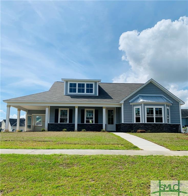 510 Lakeside, Port Wentworth, GA, 31407, Port Wentworth Home For Sale