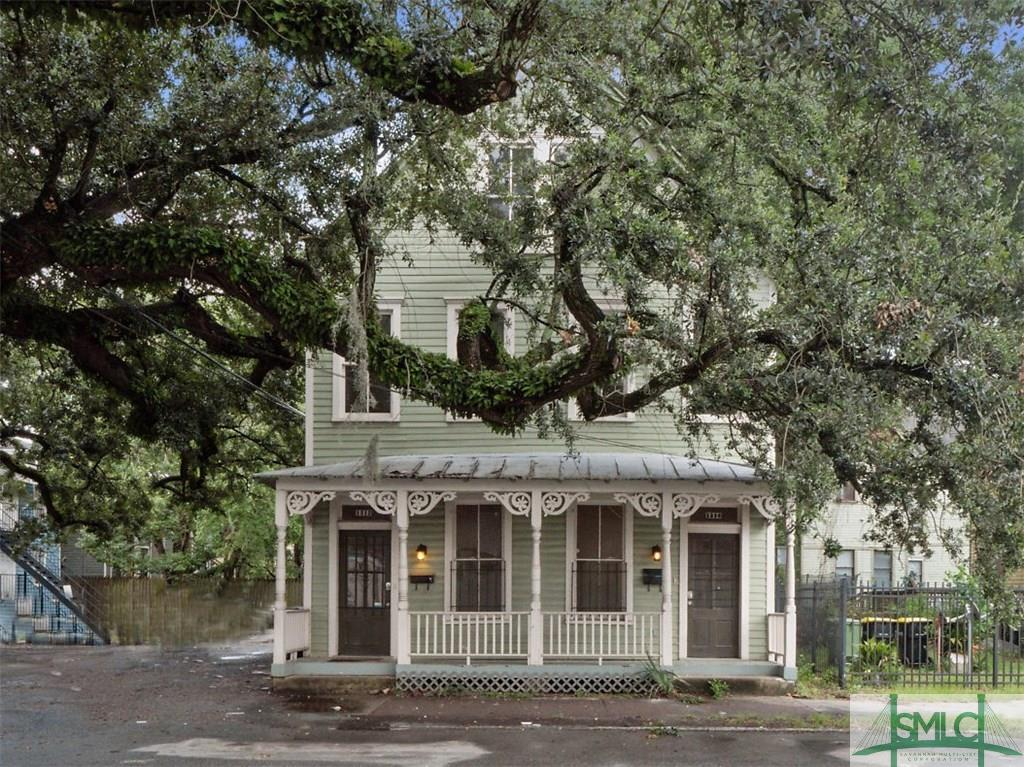 1312 Lincoln, Savannah, GA, 31401, Historic Savannah Home For Rent