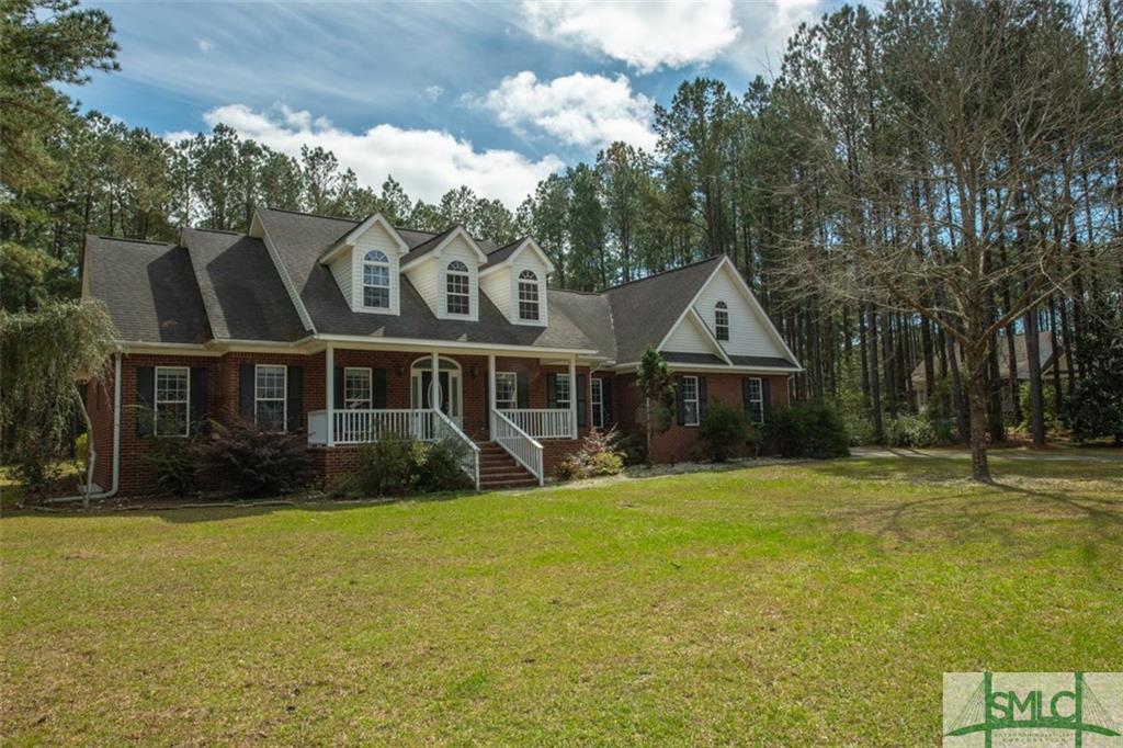 1714 Windsor, Statesboro, GA, 30461, Statesboro Home For Sale