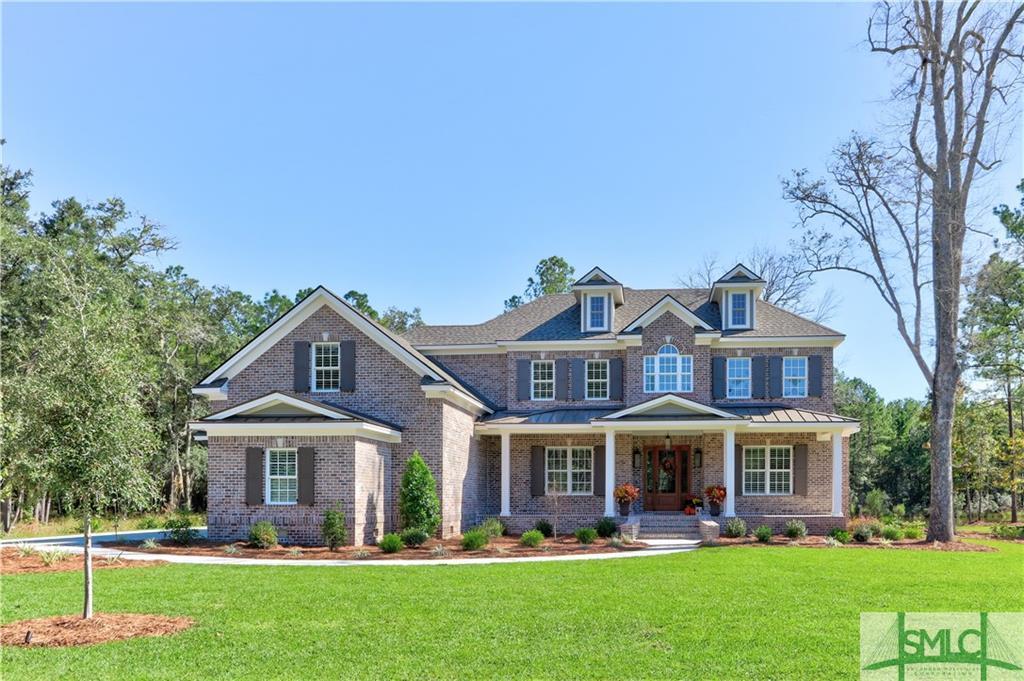 106 Wood Glen, Pooler, GA, 31322, Pooler Home For Sale