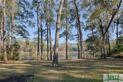 Savannah Single Family Home For Sale: 542 Suncrest Boulevard