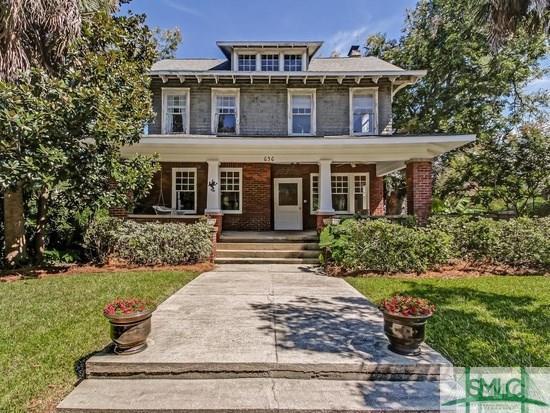 636 41, Savannah, GA, 31401, Historic Savannah Home For Rent