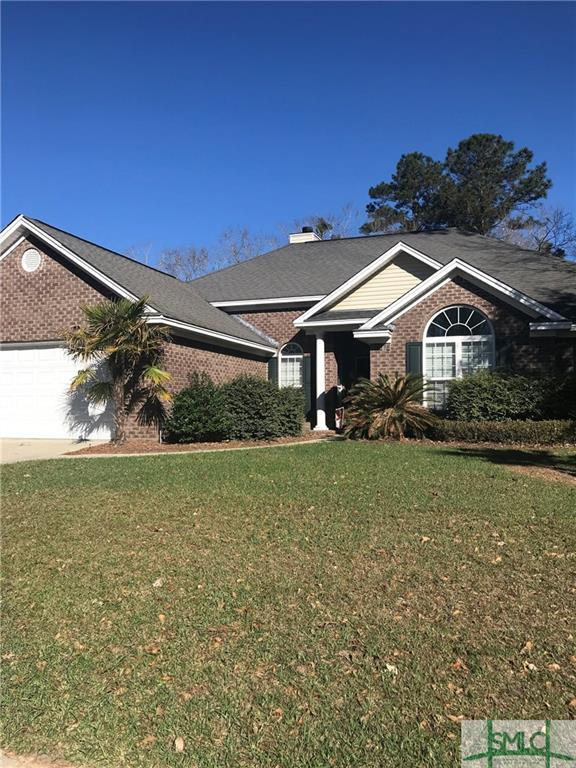 54 St Catherines, Richmond Hill, GA, 31324, Richmond Hill Home For Rent