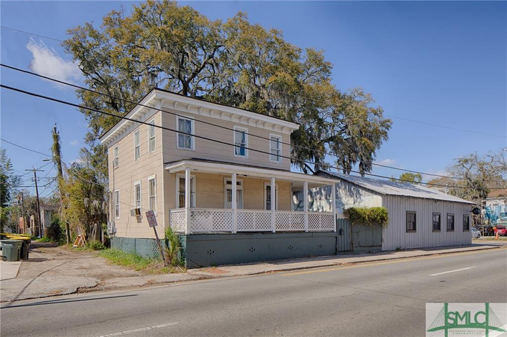 2425 Drayton, Savannah, GA, 31401, Historic Savannah Home For Sale