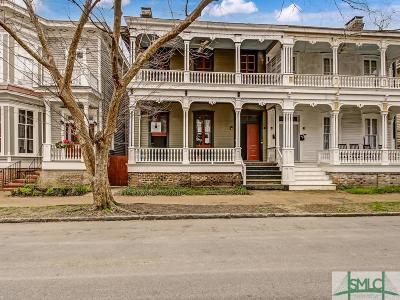 Condo/Townhouse For Sale: 209 W Waldburg Street