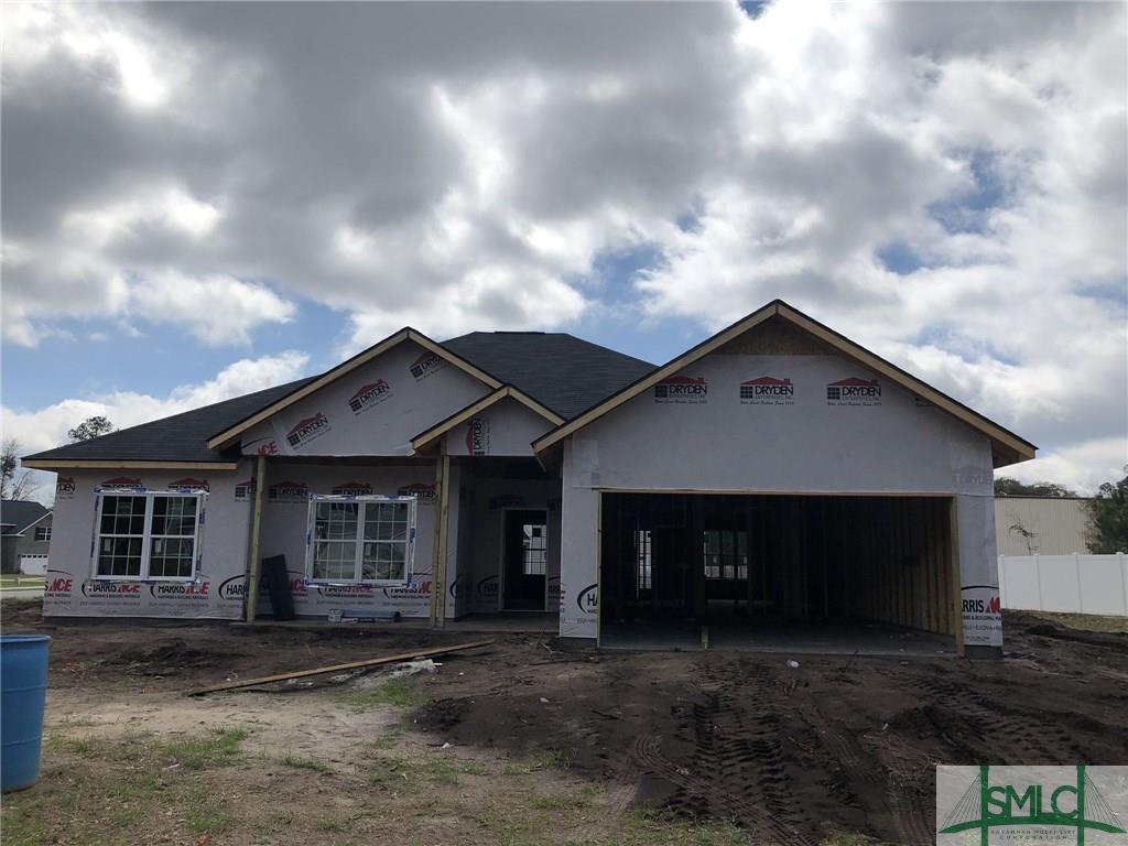 75 Maggie, Allenhurst, GA, 31313, Allenhurst Home For Sale