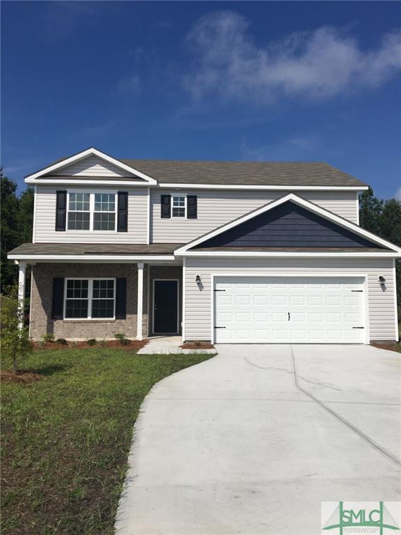109 Windstream, Guyton, GA, 31312, Guyton Home For Sale