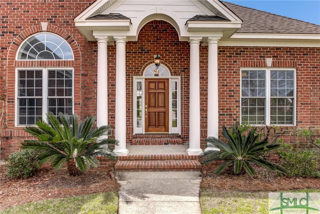 8 Crestwood, Savannah, GA, 31405, Savannah Home For Sale