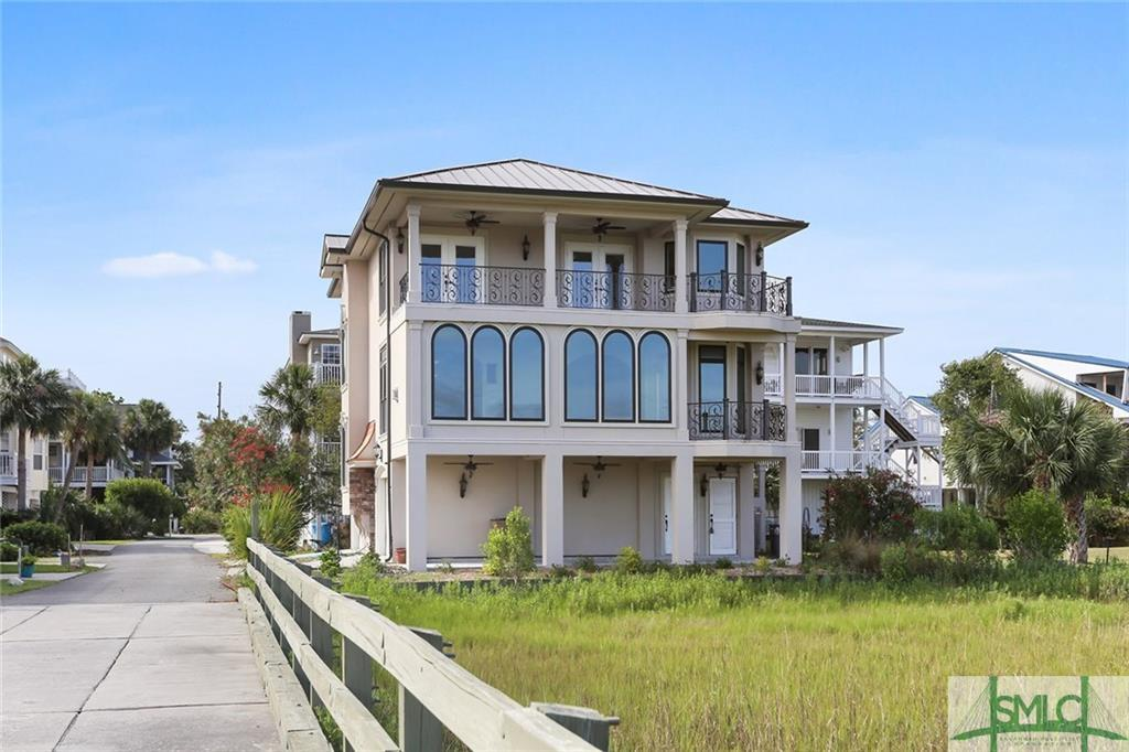 17 Teresa, Tybee Island, GA, 31328, Tybee Island Home For Sale