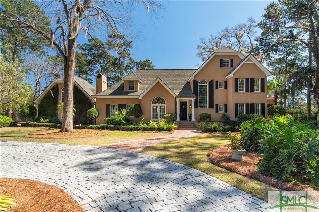 180 Green Island, Savannah, GA, 31411, Skidaway Island Home For Sale
