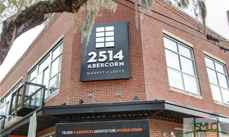 2514 Abercorn, Savannah, GA, 31401, Historic Savannah Home For Sale