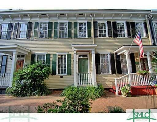 526 Jones, Savannah, GA, 31401, Historic Savannah Home For Sale