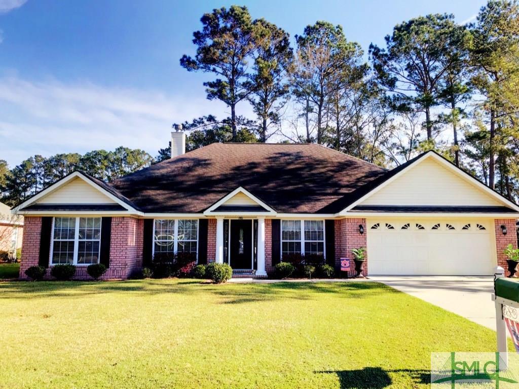 287 Marshview, Richmond Hill, GA, 31324, Richmond Hill Home For Rent