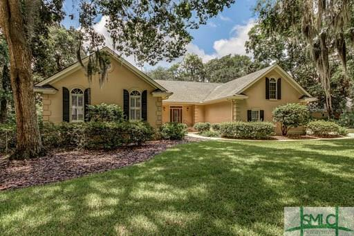 16 Water Witch, Savannah, GA, 31411, Skidaway Island Home For Rent