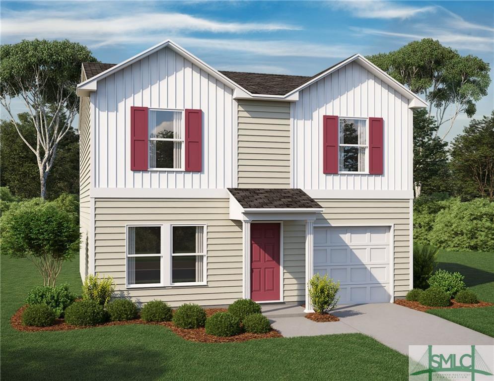 240 Crossing, Hardeeville, SC, 29927, Hardeeville Home For Sale