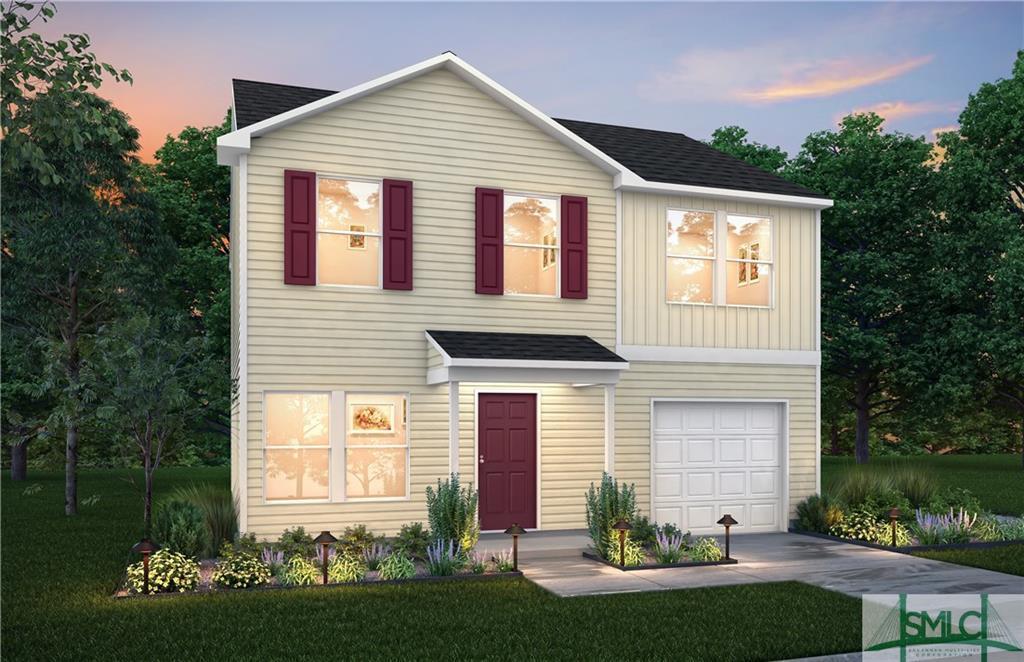 206 Crossing, Hardeeville, SC, 29927, Hardeeville Home For Sale