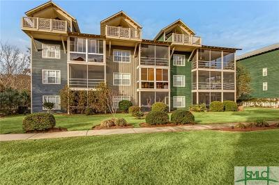 Midway Condo/Townhouse For Sale: 49 Cuddy Lane #22